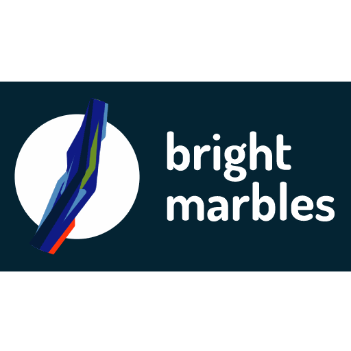 Bright Marbles
