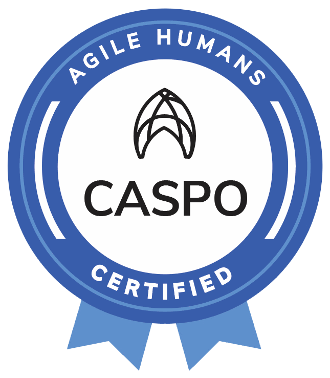 CASPO Agile Humans