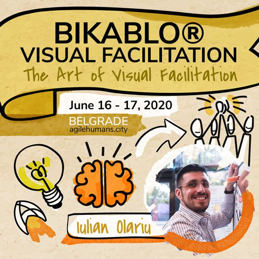 BIKABLO BASICS TRAINING COURSE